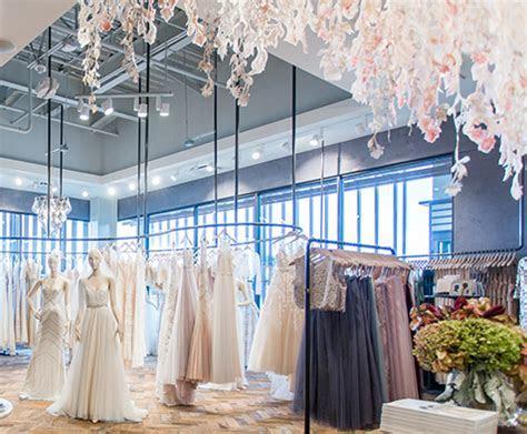 Palo Alto Bridal Shop   Wedding Dresses Palo Alto, CA   BHLDN
