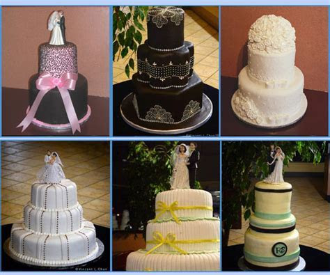 Why You Should Get a Goldilocks Wedding Cake   Goldilocks
