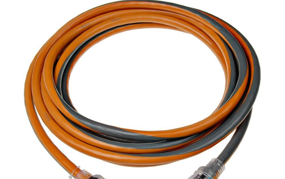 Extension Cord Wiring Diagram Ethernet