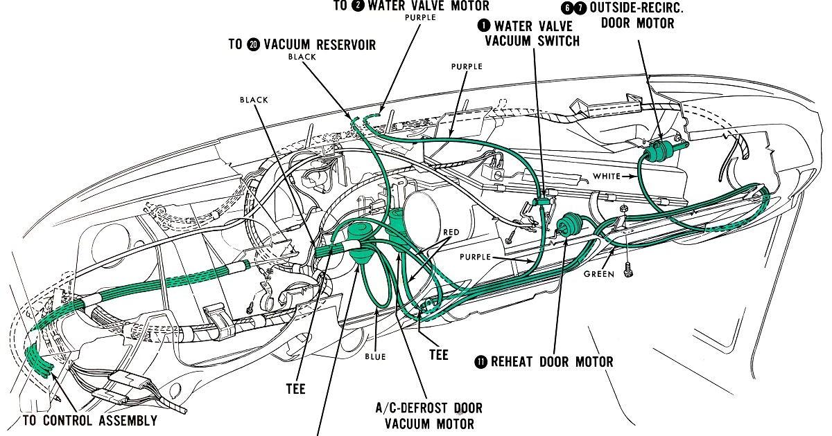 Ford Xb Alternator Wiring Diagram