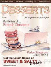 Desserts Magazine