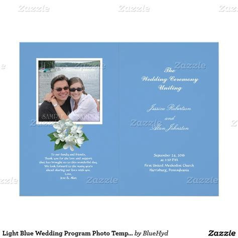 17 Best images about WEDDING: CEREMONY PROGRAMS on Pinterest