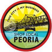 Shop Local Peoria