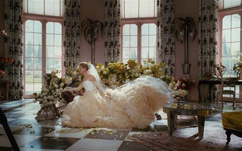 Vera Wang Wedding Dress ? Sex and the City (2008) Movie