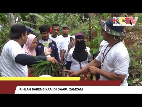 Rihlah Bareng KPAI di Daaru Zamzam