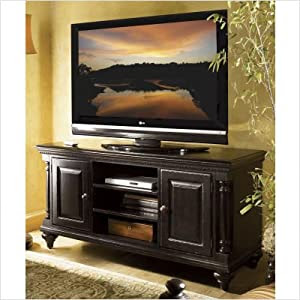 Amazon.com: Tommy Bahama Home Kingstown Harrington Entertainment ...