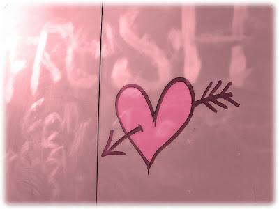 Perfect Love Card - 1