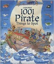 1001 Pirate Things to Spot: Rob Lloyd Jones