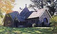 St. Aidans Anglican Church 1896
