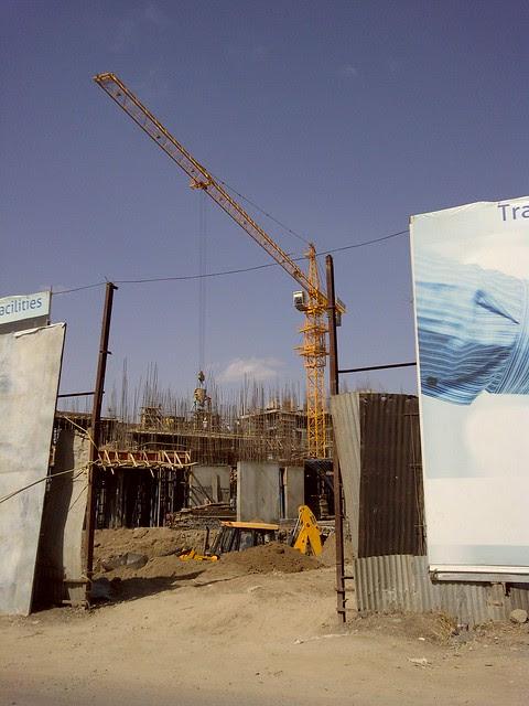 Under construction Marvel Arco, 2 BHK 3 BHK Flats & Penthouses, near Amanora, Tupe Patil Road, Sade-Satara-Nali (Sade-Satra-Nali) Gram Panchayat, Hadapsar, Pune 411028