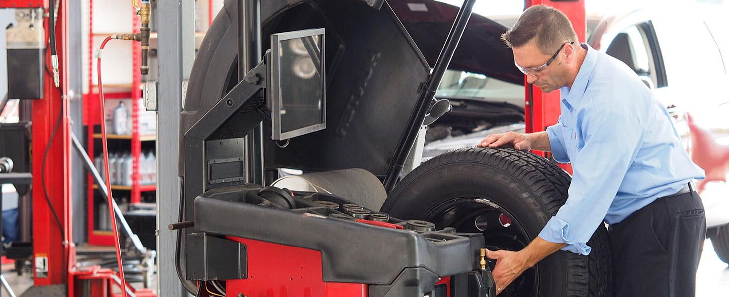 AAA   Auto Repair and Maintenance