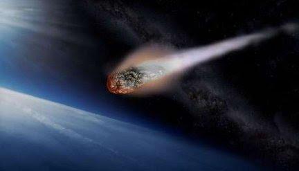 Asteroide 'enviado por Deus' destruirá a Terra em setembro, dizem teóricos bíblicos