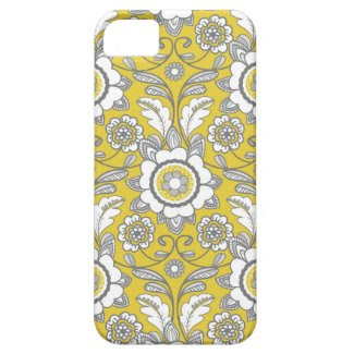 Parisian Scroll Phone Case