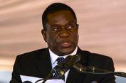 Emmerson Mnangagwa Mantapkan Hegemoni sebagai Presiden Z   imbabwe