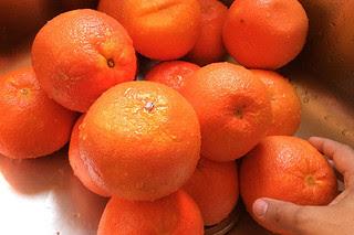 Ruby Reds - Ripe grapefruits