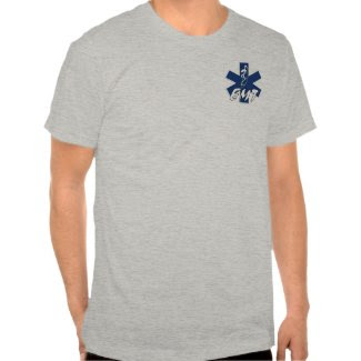 All EMT Active Duty shirt