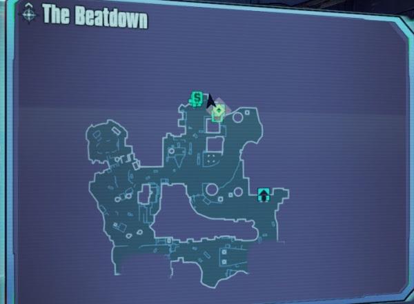Borderlands 2 The Beatdown Orcz Com The Video Games Wiki