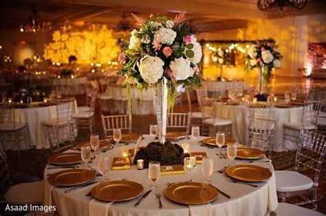 Classic Indian Wedding: Brina and Ashok   A Chair Affair, Inc.