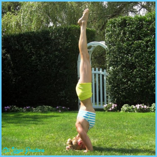 Upside Down Yoga Quotes Archives Allyogapositionscom