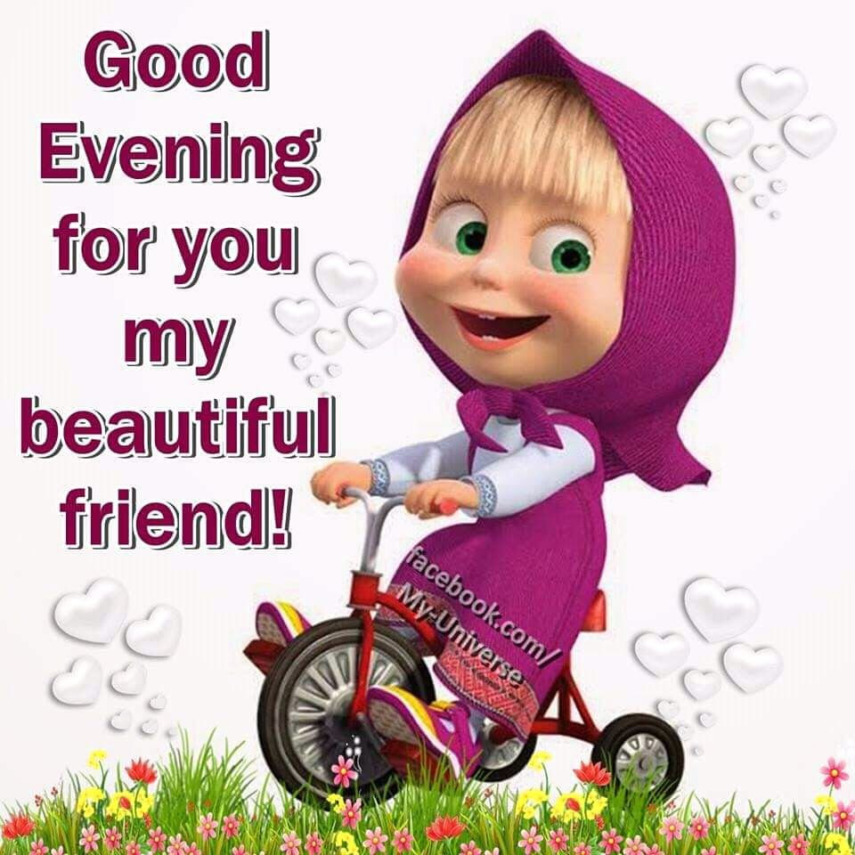 Good Evening For You Pictures, Photos, and Images for Facebook, Tumblr, Pinterest, and Twitter