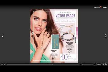 Catalogue Avon Avril 2019 Maroc