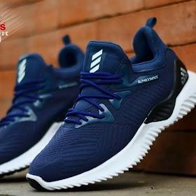 Harga Sepatu Sport Adidas Pria