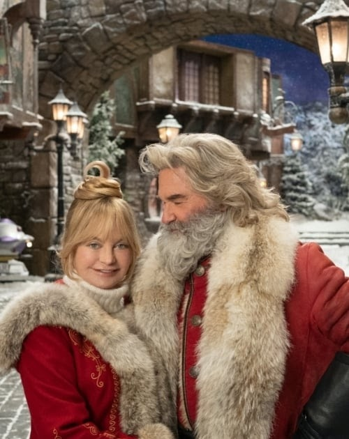 Ver HD The Christmas Chronicles 2 2020 Película Completa en Español Online