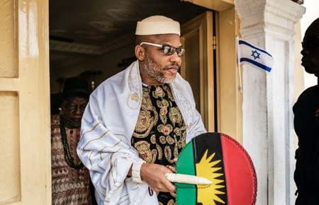 Court to Rule on Nnamdi Kanu's Whereabouts on December 13