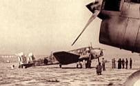 Spanish Civil War — aircraft from Grupo G-23