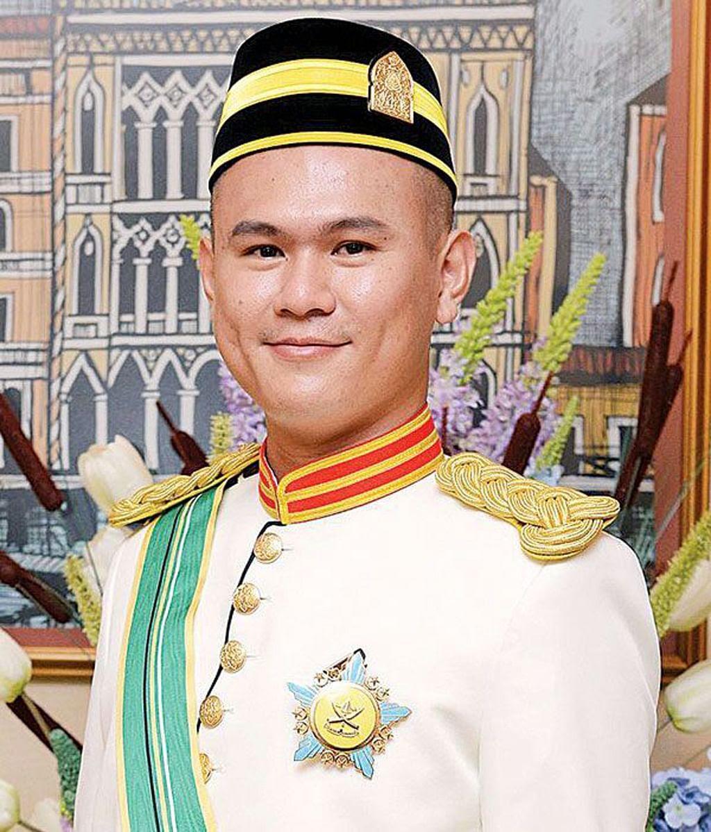 Image result for ong teik kwang