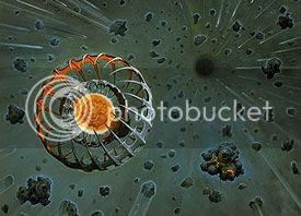 Pestilence - Spheres (original concept)