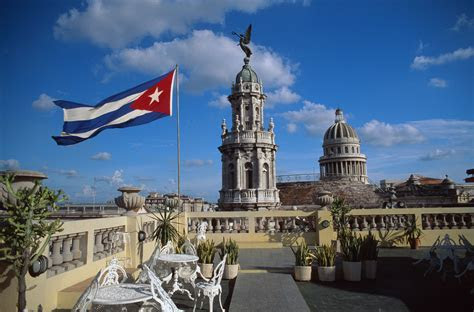 Cuba Backgrounds 4K Download
