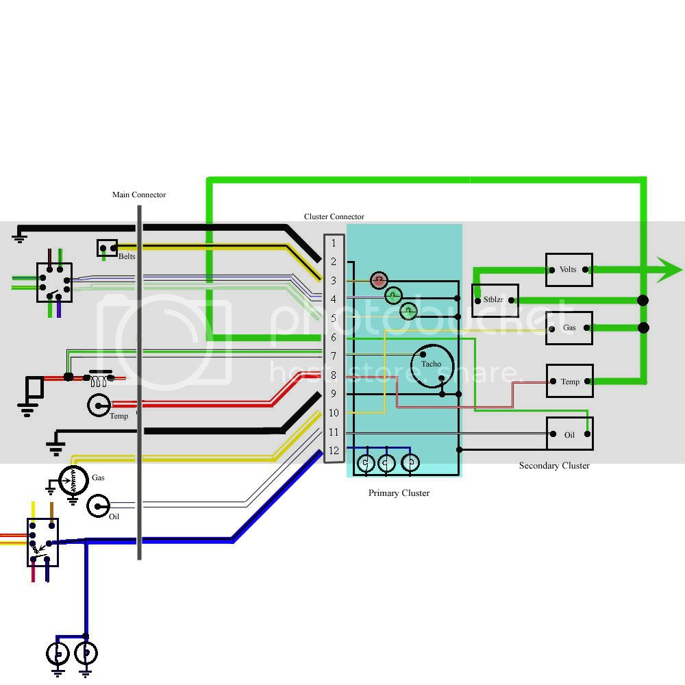 Ford Xb Wiring Diagram