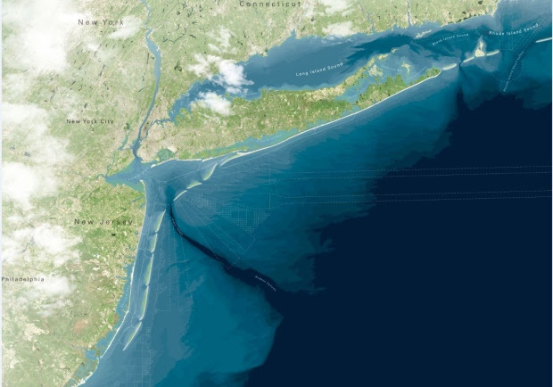 Could artificial islands stop another Sandy?