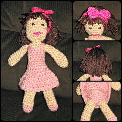 Emmy Doll