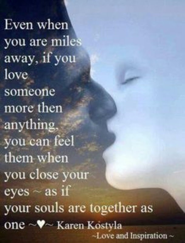 Quotes About Away From You 635 Quotes
