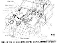 1987 Chevy C 10 Fuse Diagram