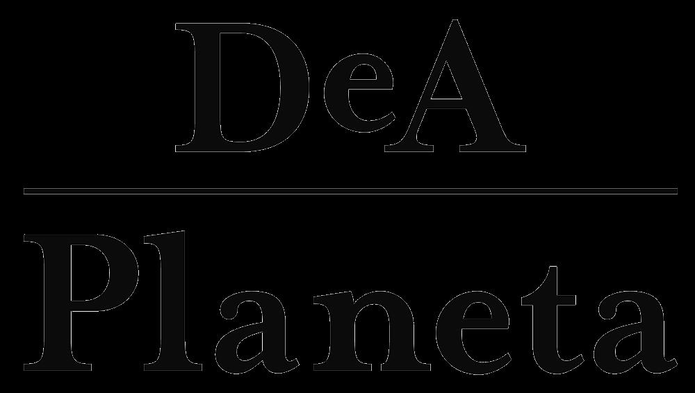 marchio DeA Planeta narrativa