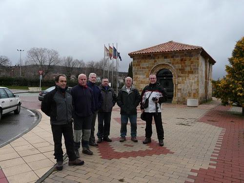 Viejo Camino de Santiago, 10ª