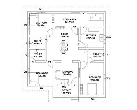 sq ft beautiful kerala style home design  plan