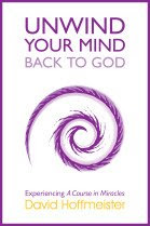 Unwind Your Mind book