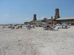 National Park «Jacob Riis Park (Gateway National Recreation Area)», reviews and photos, Rockaway Beach Blvd, Rockaway Park, NY 11694, USA