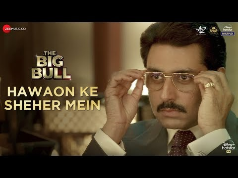 Hawaon Ke Shehar Mein   Abhishek Bachchan   Nikita Dutta
