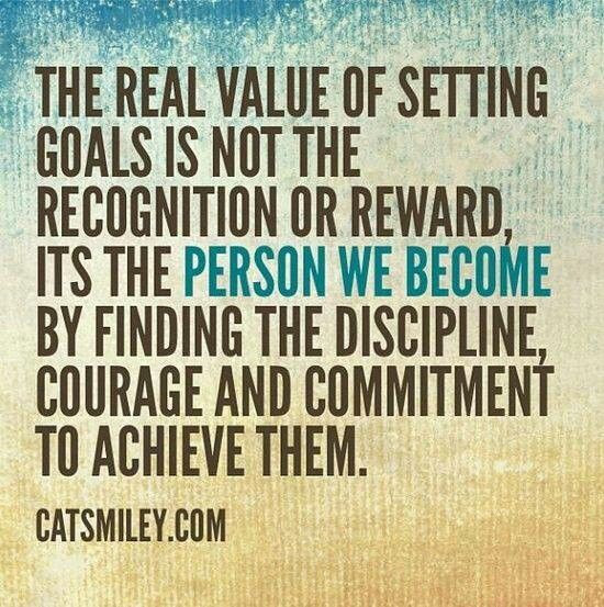 Goal Setting Quotes Funny. QuotesGram