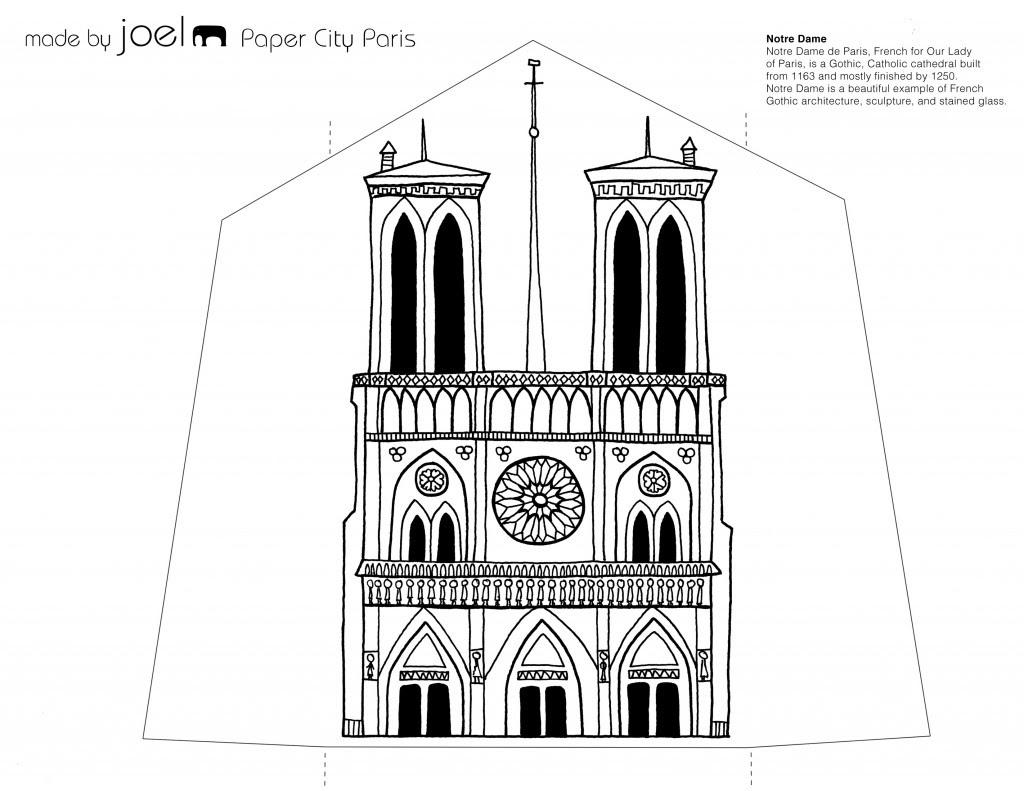 Made By Joel Paper City Paris