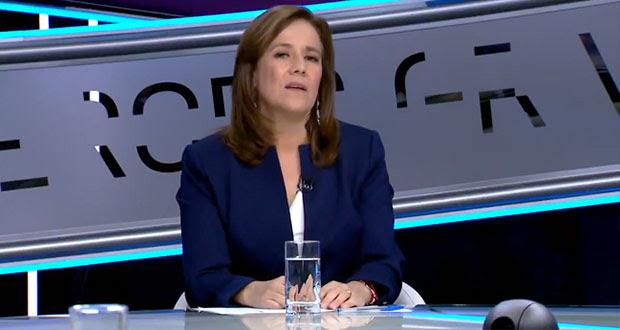 A 45 días de comicios, Margarita Zavala deja contienda presidencial