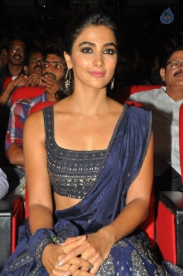 Pooja Hegde at DJ Audio Lunch - 13 of 42