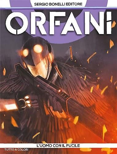 Orfani - L'uomo con il fucile