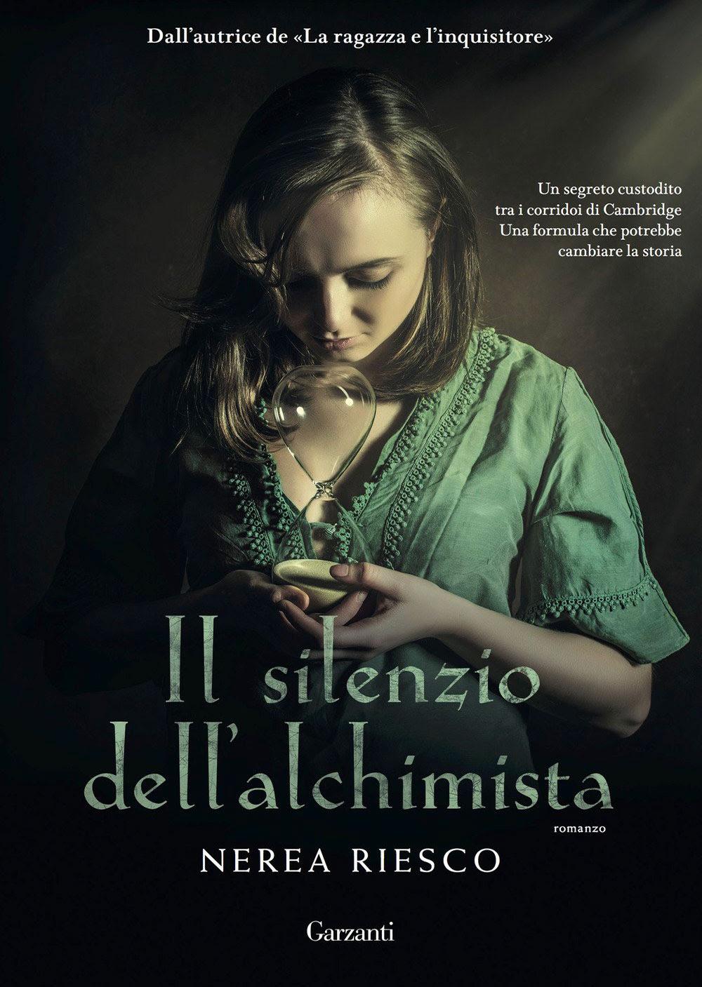 Il silenzio dell'alchimista