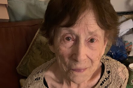Sylvia Lieber, Creative Kindergarten Teacher, Dies at 102